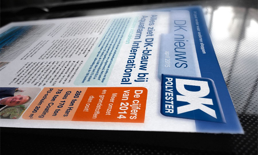 DK-Polyester-Nieuwsbrief