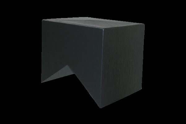 polyester schoorsteenkap