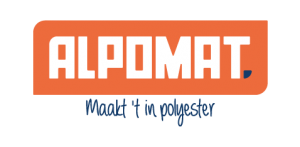 ALPOMAT logo