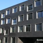polyester raamkader