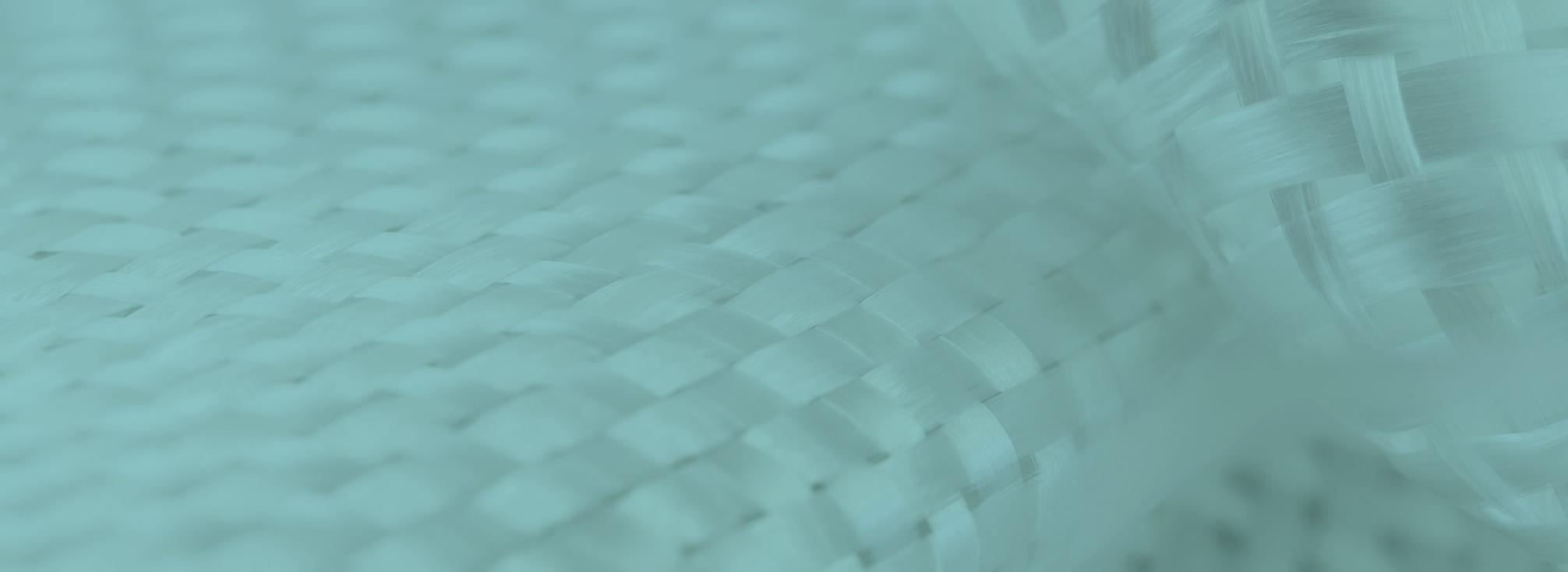 DK Polyester Techniek blauwgroen